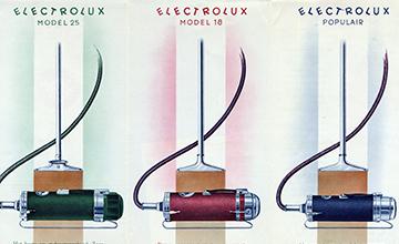 Electrolux 100 år